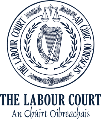 The Labour Court logo